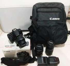 Jual Canon 1200D