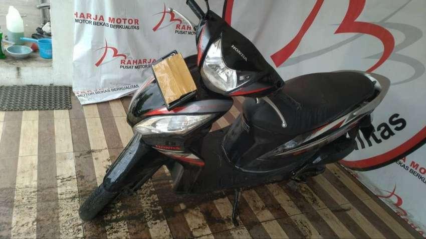 (1420)HONDA SPACY Tahun 2017 (Raharja Motor) 0