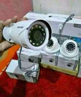 Jual kamera cctv hilook hikvison 2megafixel