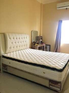 Spring bed no 2 (160x200) merek procella