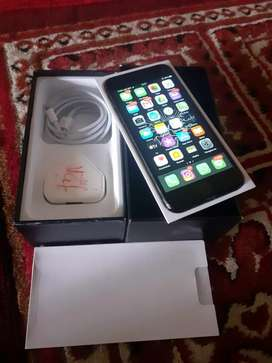 Iphone 7 128gb fullset