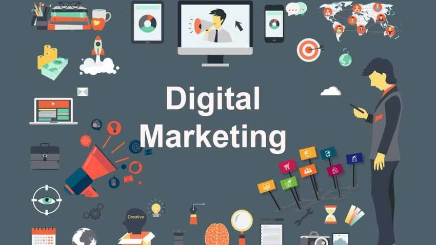 Digital Marketing Officer 0