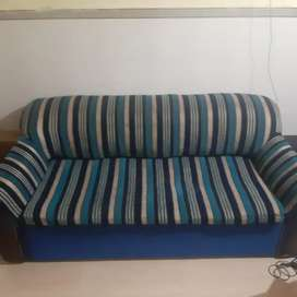 SOFA single big sofa