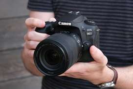 dslr camera on rent starting from 349/- per day only