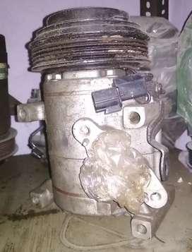 Car ac compressor delhi xcent