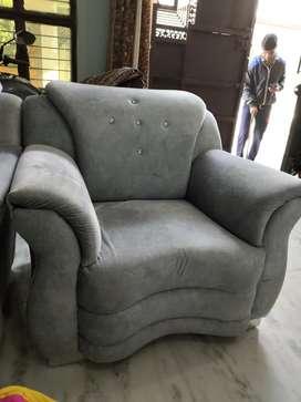 Brand new and self designed sofa set