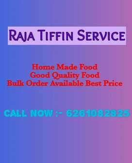 Raja Tiffin Service