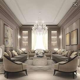 Apartment Adjoining Chandigarh -  Super Luxury 3 BHK with Golf Range