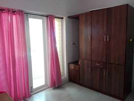 Need Roommate  (Girls) for 2BHK furnished  home, Vyttila