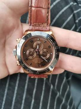 Rolex watch used