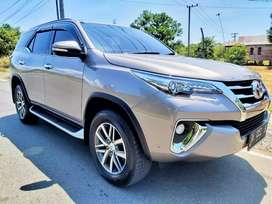 Toyota Fortuner VRZ Limited Editon Termurah