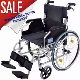 Wheel Chair imported China warranty