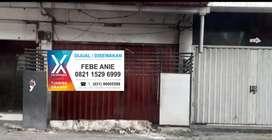 Jual Ruko Darmo Permai Surabaya Murah