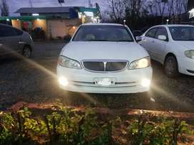 Nissan cefiro v6 2500cc for sell or exchange