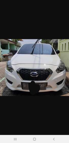 MOBIL DATSUN GO+ TYPE OPT T