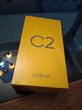 Realme C2 Ram 3/ Internal 32