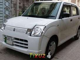 we finance suzuki alto only 7% markup py