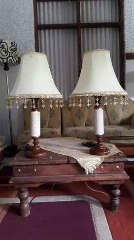 Lampu Hias Interior