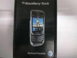 DHANBAD - NEW BLACKBERRY TORCH 9800 MODEL