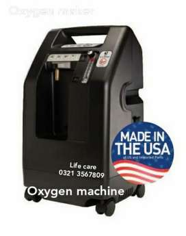 Oxygen concentrator For Rent USA made