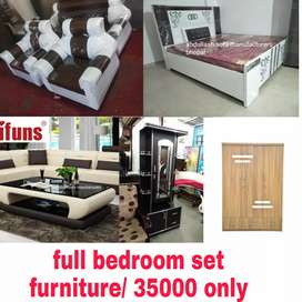 Brand new full bedroom furniture direct from manufacturer