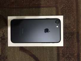 Iphone 7 128gb PTA APPROVED for salei