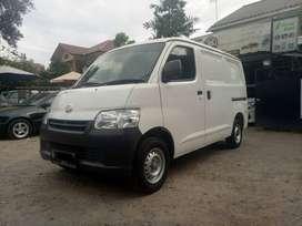 Daihatsu Gran Max Blind Van 1.3 AC MT 2014 Bisa Kredit