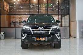 Toyota VRZ 4x2 AT 2018 ~ Yoseph SAC