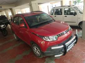 Mahindra KUV 100 2017 Diesel 72000 Km Driven