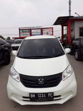 Freed 2012 PSD matic