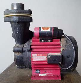 Monobloc water pump 0.5hp
