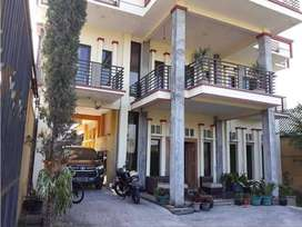 Hunian cocok untuk villa + outbond view Pegunungan Lawu Kra