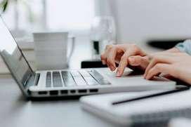 Need office assistant and receptionist near Jalahalli Cross, Peenya