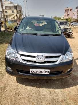 Toyota Innova 2.0 G4, 2007, Diesel