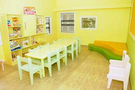 Pre School Furniture and Toys for Resale