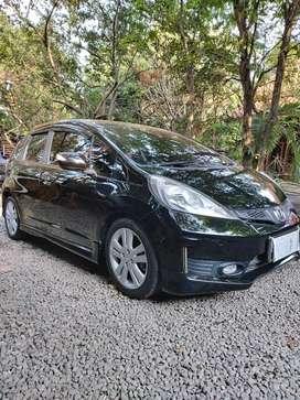 Honda Jazz Rs AT 2012 Istimewa Like New