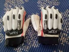 Cricket Hand gloves
