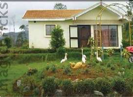 Cottage for sale, gated community,