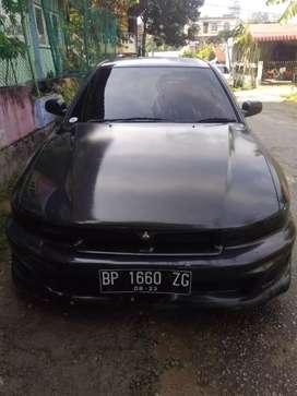Jual murah Mitsubishi galant v6
