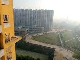 3 BHK flat available for sale in Bharat city@33 L