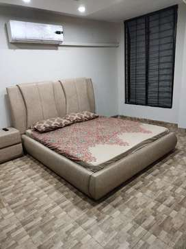 Furnished Apartment For Rent in Sector C Bahria Town Lahore.