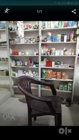 5 ankanam shop and also you can use for house