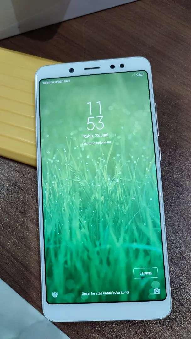 Xiaomi redmi note 5 pro (4/64)