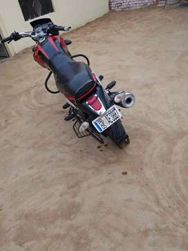 Bajaj v15 good condition