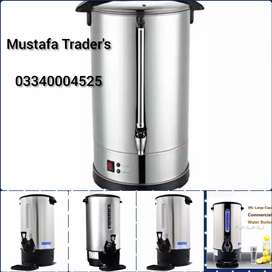 Gepass tea maker