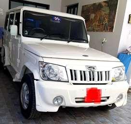 Mahindra Bolero SLX BS III, 2004, Diesel