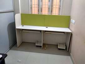 2seater board workstation manufacturer