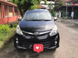 Toyota Avanza Veloz 1.5 Manual