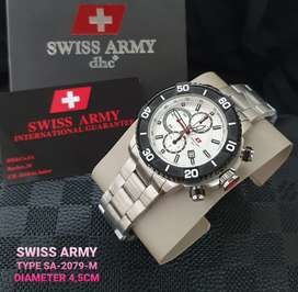 Swiss army SA2079 Authentic