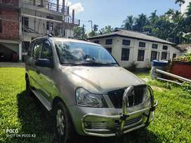 Mahindra Xylo 2011 Diesel Well Maintained